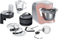 Bosch MUM58NP60 MUM5 Küchenmaschine Rosa (Nude Pink)