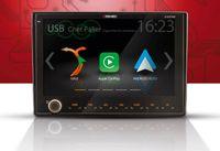 """Zenec Z-E3766 9""""-Navigation für Fiat Ducato"""