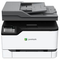 Lexmark Multifunktionsdrucker MC3326SADWE, Scanner, Kopierer, Fax, USB, LAN, WLAN