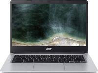 Acer Chromebook 314 Kompaktes 14 Zoll 1080p ChromeOS Laptop 4GB Ram 64GB eMMC 1,5 kg