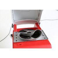 IKRA Elektro Messerhäcksler IMH 2500 mit Auffangsack