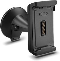 Garmin KFZ-Halter für zumo 590 LM 595 LMNavigationshalter schwarz