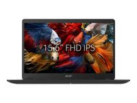 "Acer Extensa 15 EX215-52-392Y - 39.62 cm (15.6"") - Core i3 1005G1 - 8 GB RAM - 256 GB SSD - Deutsch"