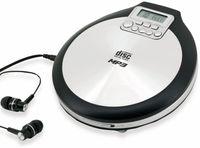 soundmaster CD 9220 tragbarer MP3 CD-Player
