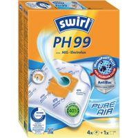 swirl PH 99 MicroPor Plus Staubsaugerbeutel