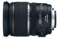 Canon EF-S 17-55 f/2.8 IS USM, Weitwinkelobjektiv, 19/12, 17 - 55 mm, Bildstabilisator, Canon EF-S