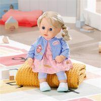 ZAPF 702970 Baby Annabell® Little Sophia