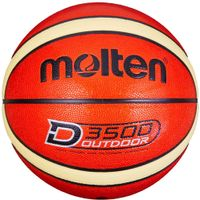 Molten Basketball B7D3500 orange 7