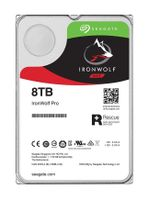 Seagate IronWolf ST8000VN004, 3.5 Zoll, 8000 GB, 7200 RPM