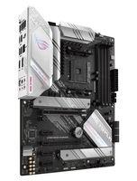 ASUS ROG STRIX B550-A GAMING - AMD - AMD Ryzen 3 - DDR4-SDRAM - DIMM - 2133,2400,2666,2800,3000,3200