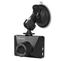 Dashcam Autokamera Auto Kamera KFZ Dash Cam Recorder Video Sensor 1080p Full HD