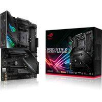 Asus Rog Strix X570-F Gaming (Am4) (D)
