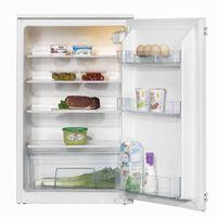 Amica EVKS 16162 Einbaukühlschrank Weiß EEK: