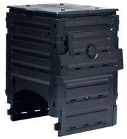 Komposter Eco-Master 300 Liter schwarz GARANTIA 628000