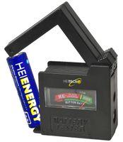 Batterie-/Akku-Tester