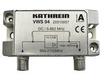 Kathrein VWS04 SAT-Verstärker