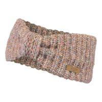 BARTS Damen Stirnband - Heba Headband, One Size, bunt Rosa