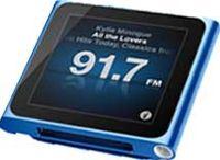 """Apple 16GB iPod nano iPod, Blau, Flash-media, 16 GB, LCD, 3.91 cm (1.54""""), 240 x 240 Pixel"""
