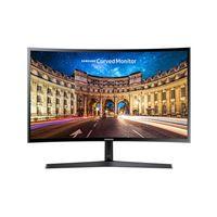 Samsung LC27F396FHU LED display 68,6 cm (27 Zoll) 1920 x 1080 Pixel Full HD Schwarz