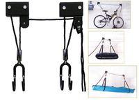 Fahrradlift XL E-Bike Lift Deckenlift Fahrradaufzug Fahrrad Deckenhalter bis 57kg