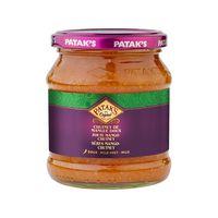 Pataks- Süßes Mango Chutney 340 Gramm