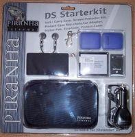 Nintendo DS - Starterkit (Piranha)