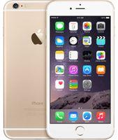 KPN Apple iPhone 6 Plus, 14 cm (5.5 Zoll), 1920 x 1080 Pixel, 128 GB, 8 MP, iOS 8, Gold