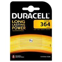 Duracell - D364 / V364 / SR60 - 1,55 Volt 20mAh AgO