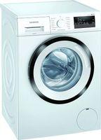 Siemens WM14N122 iQ300 Waschmaschine / 7kg /  / 1400 U/min / Outdoor-Programm / varioSpeed Funktion / Nachlegefunktion [+++]