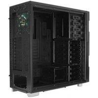 Nanoxia Deep Silence 5 Rev. B Anthracite - Full-Tower - PC - Kunststoff - Stahl - Anthrazit - ATX,EATX,Micro ATX,Mini-ATX,XL-ATX - 18,5 cm