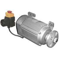 ATIKA Ersatzteil Motor mit Schalter, für Wippkreissäge BWS 400 ***NEU***