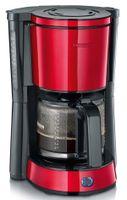 SEVERIN Kaffeemaschine KA 9554 TYPE 1.000 W schwarz-matt