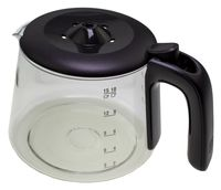 AEG/Elektrolux 4055105722 Glaskanne für KF5210, KF5220, EKF5210, EKF5220 Kaffeemaschine