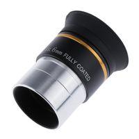 1.25\'\' Astronomie Okular 4mm Teleskop-Okular Weitwinkelokular Okular Astronomisches Okular