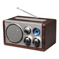 Roadstar UKW/MW-Radio HRA-1345