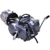 125CC 1P52FMI Dirtbike Pitbike Cross Engine Motor Einzylinder Dirt Bike Pocketbike Cross Für Honda CRF50