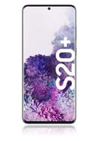 Samsung SM G 985F Galaxy S20+ 4G 128GB black DS, Farbe:Schwarz
