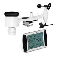 Steinberg Systems Wetterstation - Touchdisplay - USB
