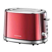 Grundig Toaster Red Sense    Ta 6330