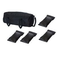 Gewicht Sandbag Gewichtheben Sandsack Gewichtstasche Gewichtssack für Fitness