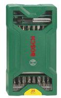 Bosch 2607019676 Mini-X-Line-Schrauberbit-Set