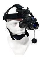 Gals russisches Nachtsichtgerät / Nachtsichtmonokular + Kopfhalterung HMG22 F26 Gen2+ Jäger/Outdoor