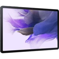 Samsung Galaxy Tab S7 FE SM-T733NZSE, 31,5 cm (12.4 Zoll), 2560 x 1600 Pixel, 128 GB, 6 GB, Android 11, Silber