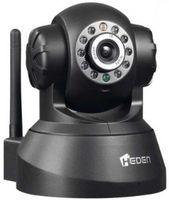 Heden CAMHEDP4IPWN IP security camera Innenraum Schwarz Sicherheitskamera
