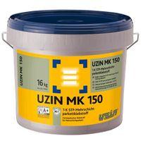 Uzin Uzin MK 150 1-K STP-Mehrschichtparkettklebstoff 16kg
