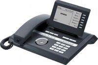 Siemens Openstage 40 SIP Telefon, Rufnummernanzeige, Freisprechfunktion, Ethernet