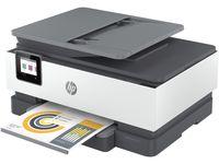 HP OfficeJet Pro 8022e, Thermal Inkjet, Farbdruck, 4800 x 1200 DPI, A4, Direkter