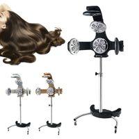 Profi Haartrockner, Infrarotstrahler Trockenhaube Ständer, Haarpflege, Friseursalon,Heißgefärbte elektrische Haarheizung