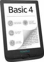 Pocketbook Basic 4 black PB606-E-WW