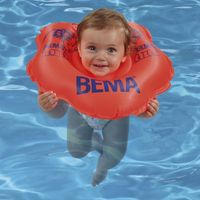 Happy People BEMA® SCHWIMMKRAGEN,